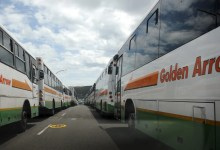 Golden Arrow bus company