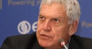 Jan Oberholzer