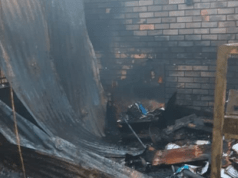 KZN school torched
