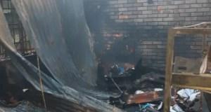 KZN school torched