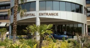 Mediclinic Morningside