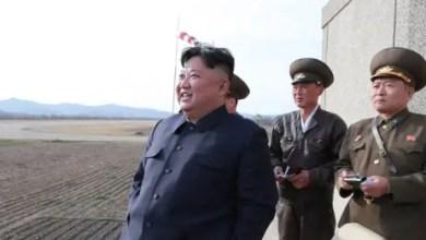 Photo of North Korea insists it is free of COVID-19 virus