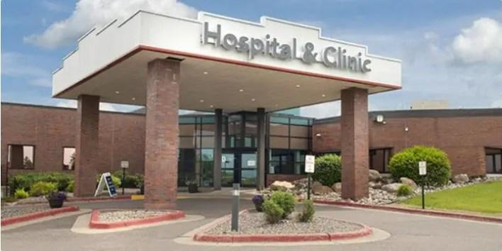 Private hospitals in Nigeria