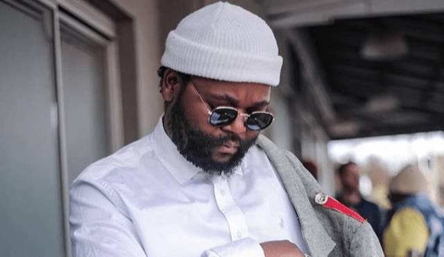Bet Award Winner Sjava Joins Uzalo News365 Co Za