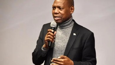 Photo of Health Minister Zweli Mkhize defends department's projections on Covid-19 infections