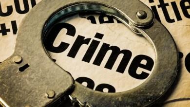criminal charge