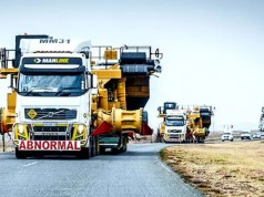 ABNORMAL LOAD DRIVER