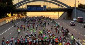 Comrades Marathon cancelled