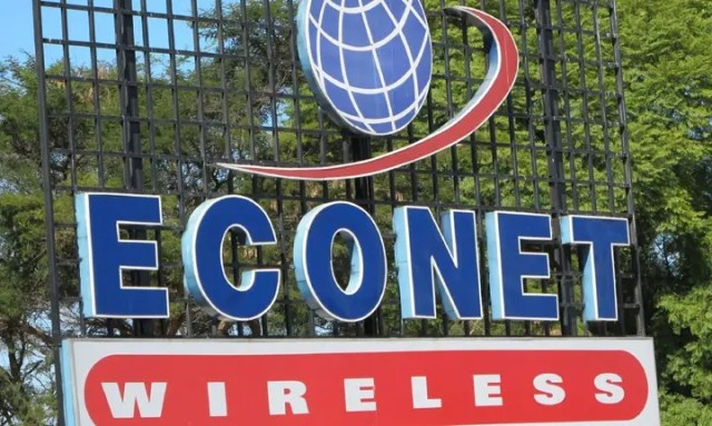 Econet Zimbabwe