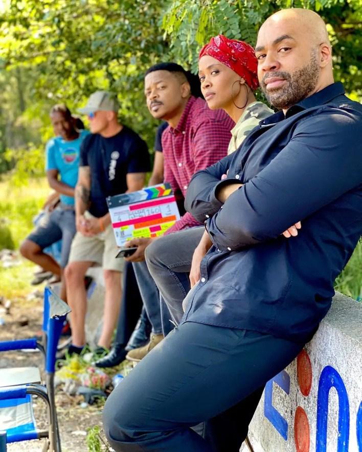 Ferguson Films