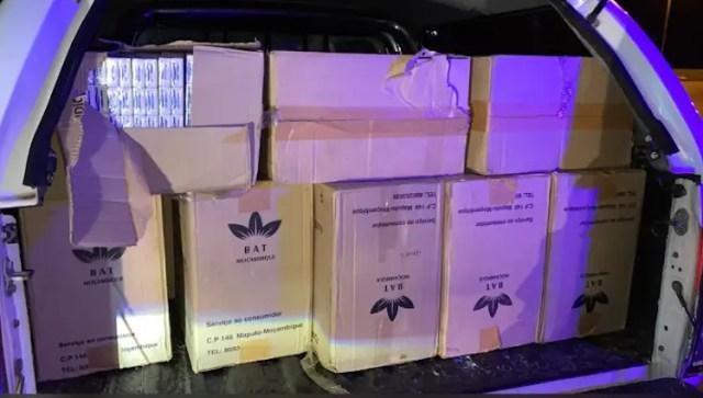 KZN counterfeit cigarettes