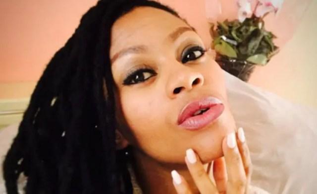 Letoya Makhene diva