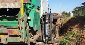 One injured in Mayfair West crash