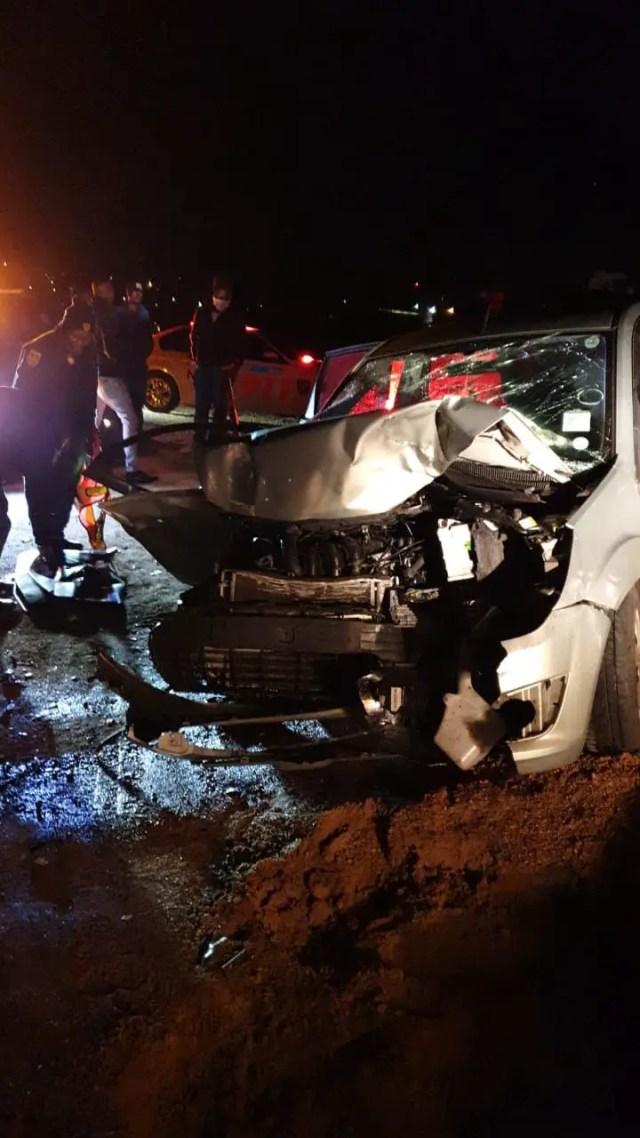 One seriously injured in N3 Cato Ridge crash