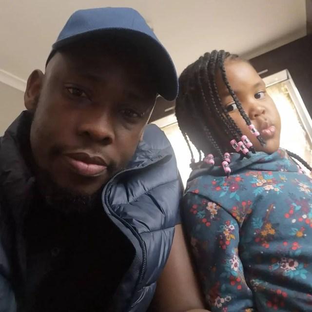 Wiseman Mncube