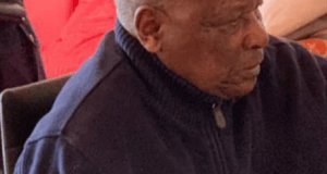rwandan Genocide Fugitive