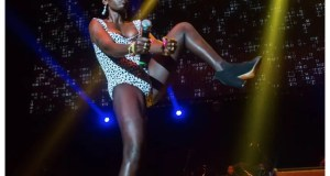 Akothee advises single women 'Power is in between your legs'