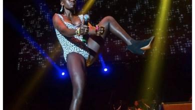 Akothee advises single women 'Power is in between your legs'
