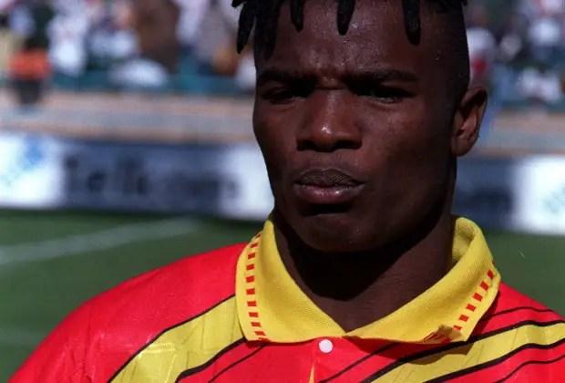 Emeka Essanga
