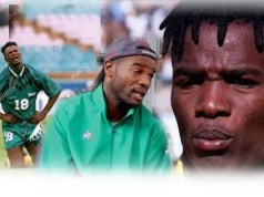 Emeka Mamale