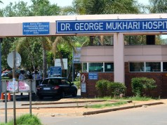 George Mukhari Hospital