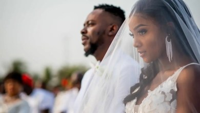 Adekunhle and naija singer Simi has welcomed their first child