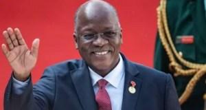 Tanzania is COVID19 free