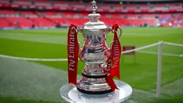 2020 FA Cup Final