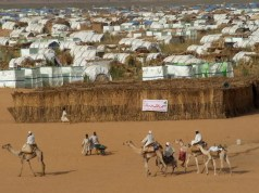 20 farmers killed by gunmen in Sudan tribal chief reports