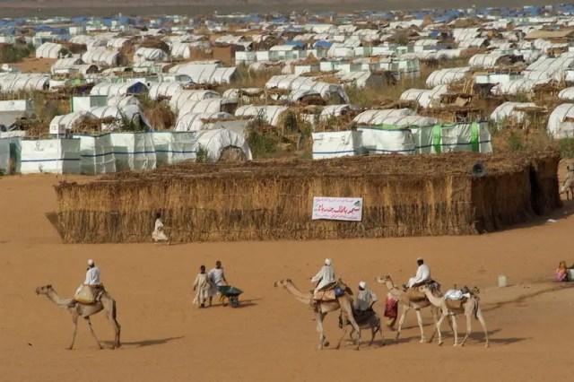 20 farmers killed by gunmen in Sudan tribal chief reports