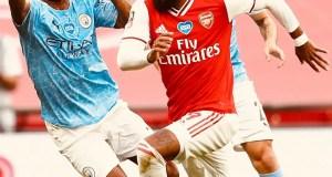 Arsenal vs Man City