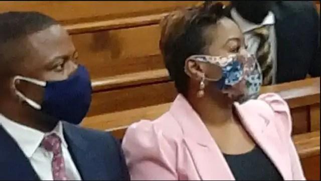 Bushiri and wife in court