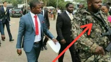 Bushiris-security-personel
