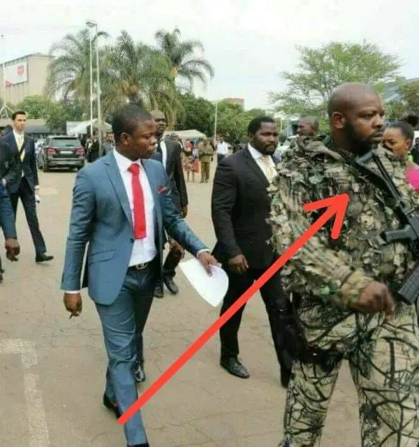 Bushiris-security-personel