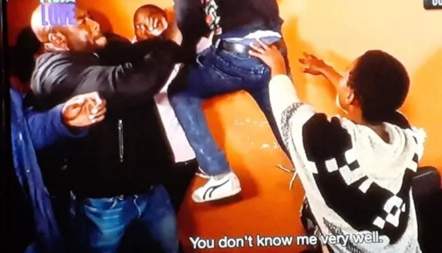 Jub Jub and his Bouncers find their match in latest episode