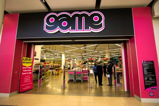 game stores