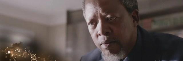 Clive Ngubane