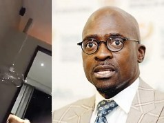 Malusi Gigaba new sex tape