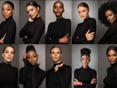 Miss SA 2020 finalists