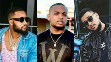 Richest Rappers in Mzansi
