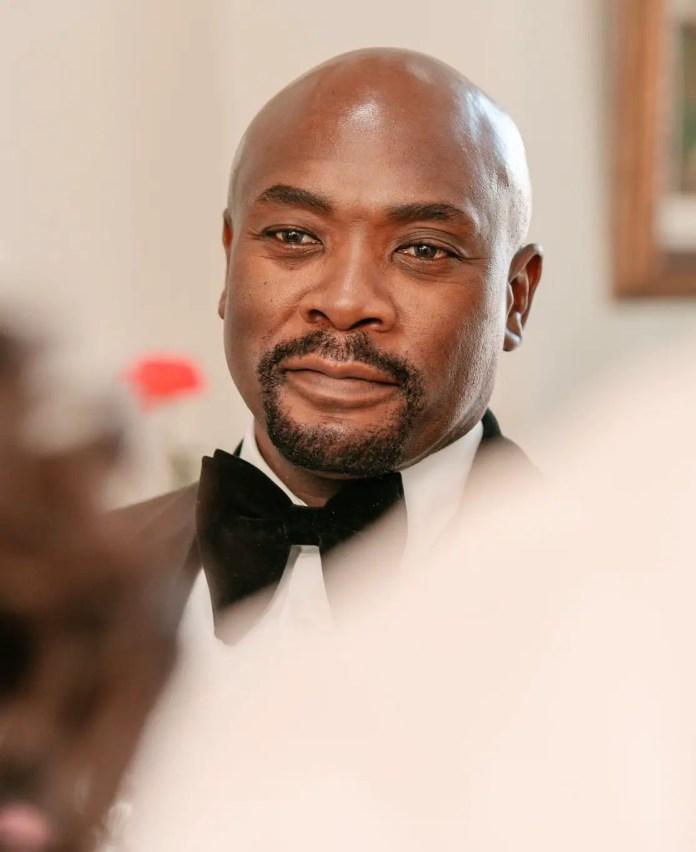 Siyabonga Thwala