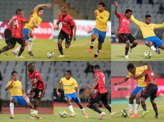 Sundowns Pirates