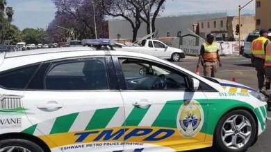 TMPD officers