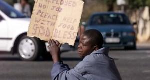unemployed