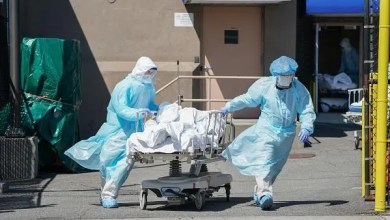 Photo of South Africa records 126 new coronavirus related deaths