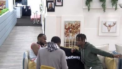 BBNaija 2020: Laycon, Praise & Prince spill gossip on other contestants