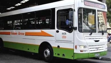 Golden Arrow Bus Services