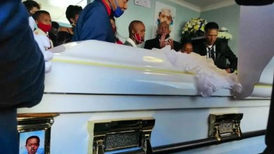 Hundreds of Eldorado Park residents bid farewell to Nathaniel Julies