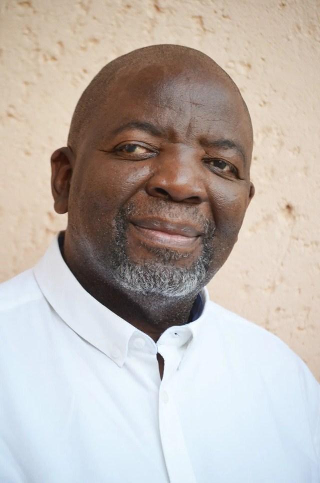 Jerry Mofokeng