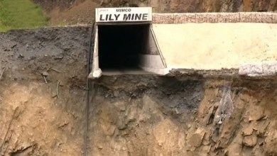 Photo of Families of Lily miners want prosecutions over failure to retrieve workers' remains